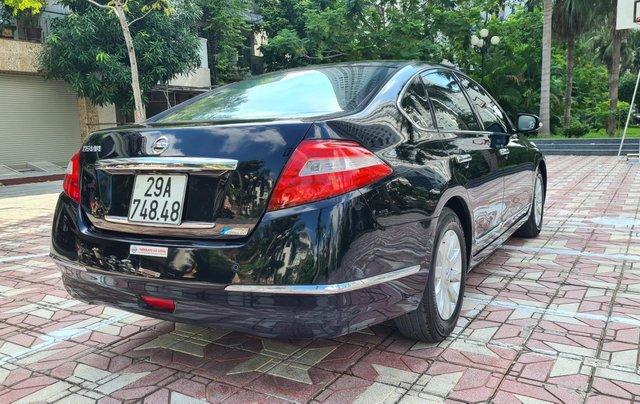 Cần bán Nissan Teana năm 20106
