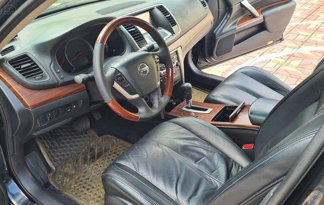 Cần bán Nissan Teana năm 20108