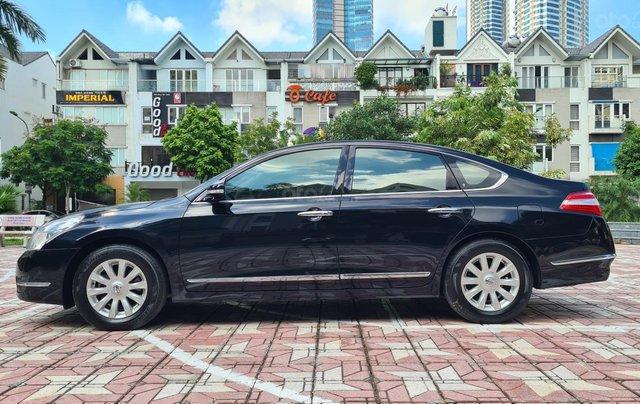 Cần bán Nissan Teana năm 20107