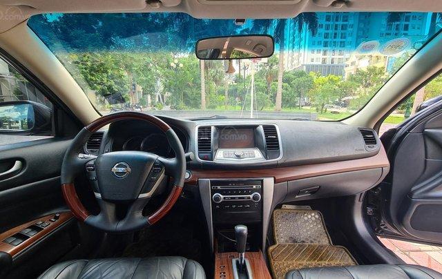 Cần bán Nissan Teana năm 201010