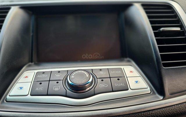 Cần bán Nissan Teana năm 201013