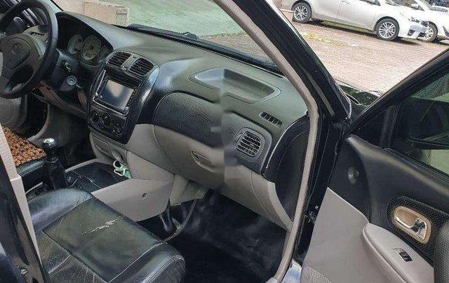 Bán Mazda 323 năm sản xuất 2001, màu đen, nhập khẩu 4
