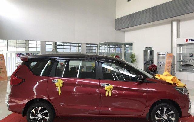 Suzuki Ertiga Sport 2020, phiên bản thể thao với mức giá hấp dẫn trong tháng 092