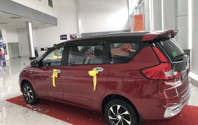 Suzuki Ertiga Sport 2020, phiên bản thể thao với mức giá hấp dẫn trong tháng 095