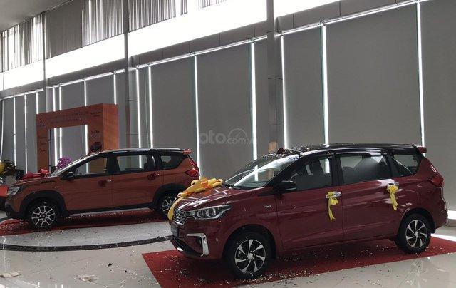 Suzuki Ertiga Sport 2020, phiên bản thể thao với mức giá hấp dẫn trong tháng 094