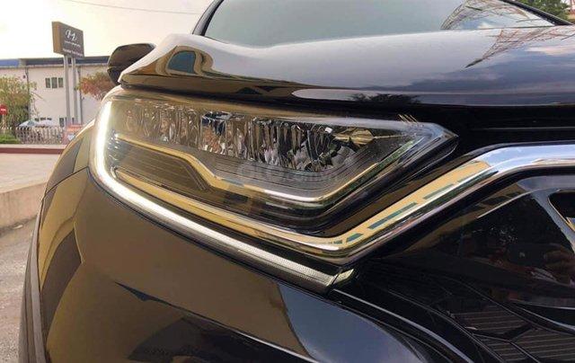 Honda CRV bản L tubo màu đen sx 2020 chưa đăng kí, mới 100%1