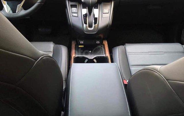 Honda CRV bản L tubo màu đen sx 2020 chưa đăng kí, mới 100%10