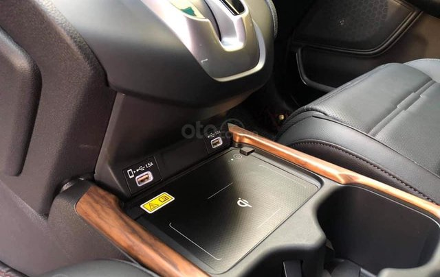 Honda CRV bản L tubo màu đen sx 2020 chưa đăng kí, mới 100%11