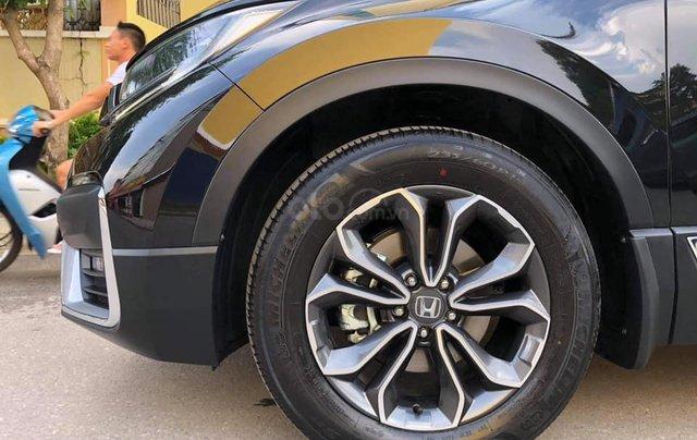 Honda CRV bản L tubo màu đen sx 2020 chưa đăng kí, mới 100%4