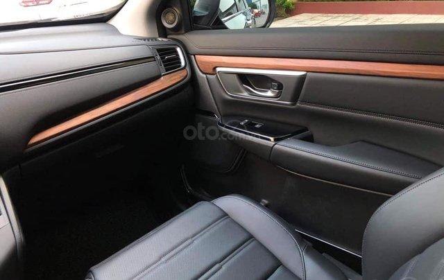 Honda CRV bản L tubo màu đen sx 2020 chưa đăng kí, mới 100%12