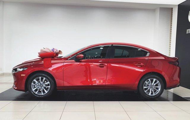New Mazda 3 2020 khuyến mại lớn - ưu đãi 60tr - đủ màu - tặng phụ kiện - 200tr nhận xe0