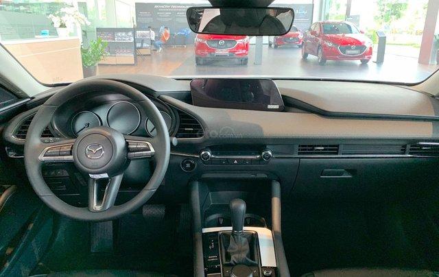 New Mazda 3 2020 khuyến mại lớn - ưu đãi 60tr - đủ màu - tặng phụ kiện - 200tr nhận xe3