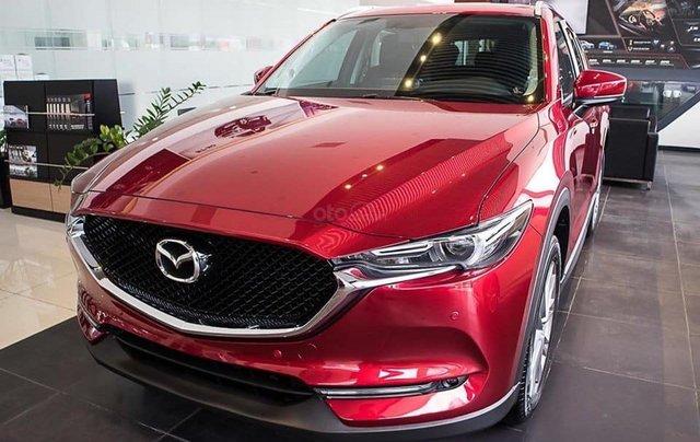 [Hà Nội] New Mazda CX5 ưu đãi 90tr - 242tr nhận xe - giao ngay0