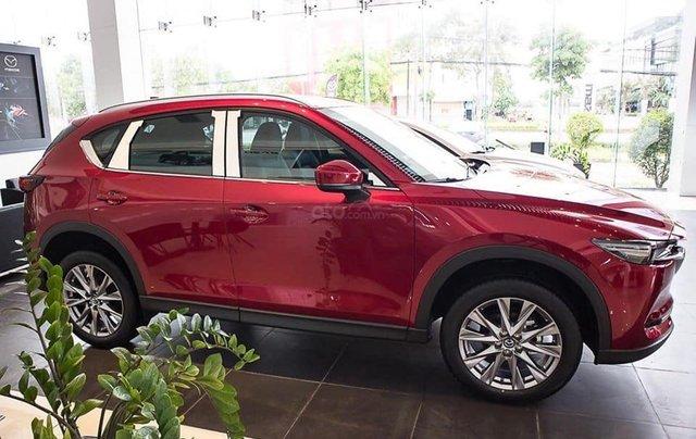 [Hà Nội] New Mazda CX5 ưu đãi 90tr - 242tr nhận xe - giao ngay1