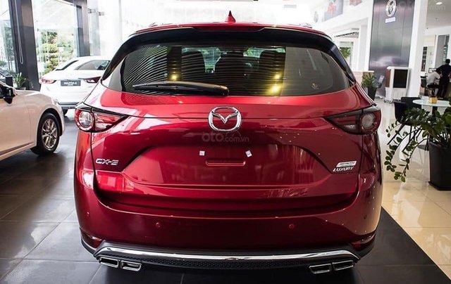 [Hà Nội] New Mazda CX5 ưu đãi 90tr - 242tr nhận xe - giao ngay2