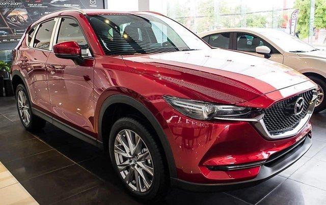 [Hà Nội] New Mazda CX5 ưu đãi 90tr - 242tr nhận xe - giao ngay4