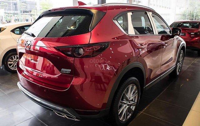 [Hà Nội] New Mazda CX5 ưu đãi 90tr - 242tr nhận xe - giao ngay5