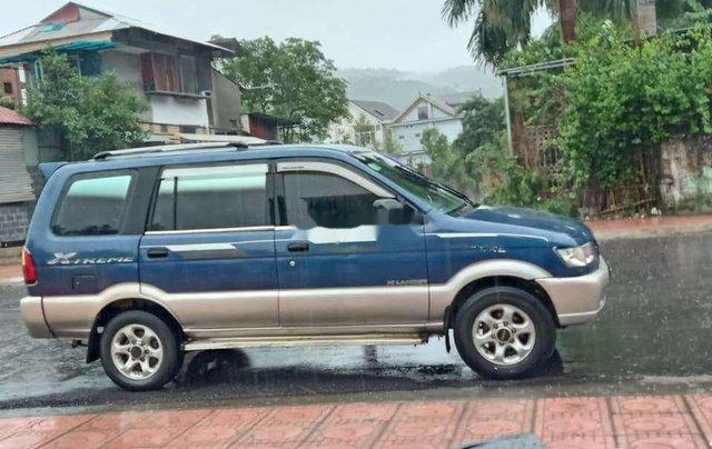 Cần bán xe Isuzu Hi lander năm sản xuất 2003, 125 triệu1