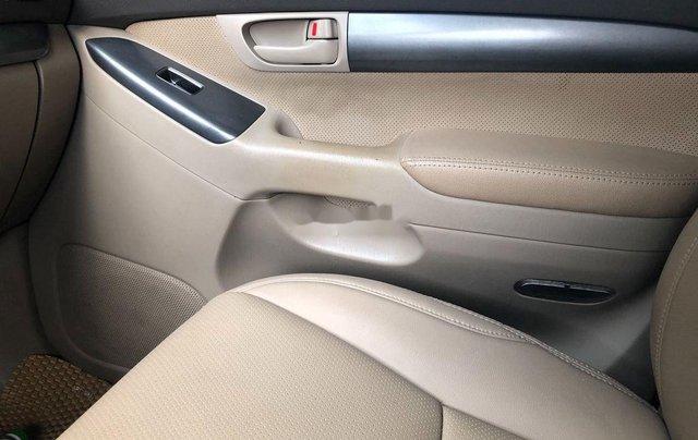 Bán Toyota Land Cruiser Prado 2007, xe nhập, giá cạnh tranh11
