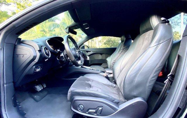 Cần bán gấp Audi TT 2016, màu đen8