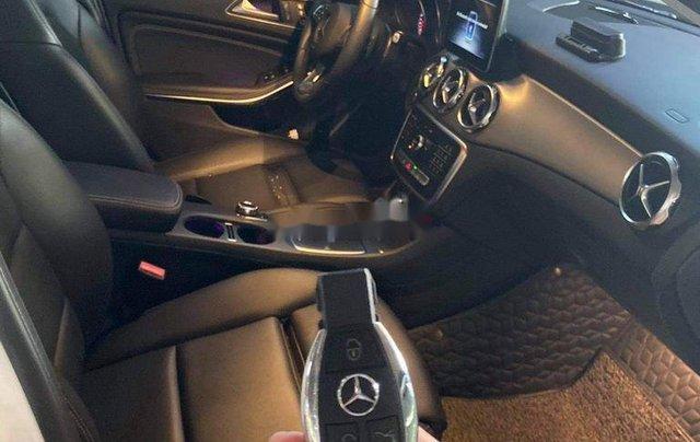 Bán ô tô Mercedes GLA 200 sản xuất 2020, màu trắng4