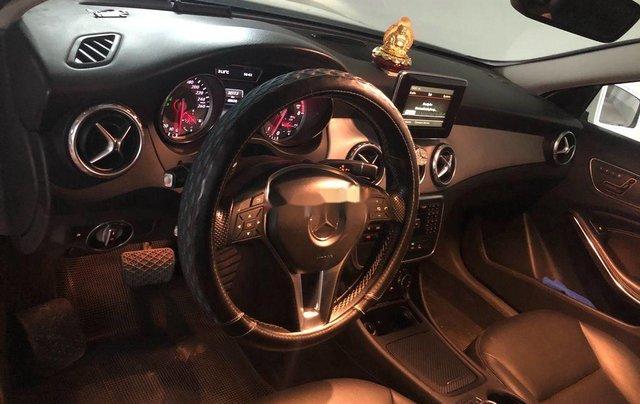 Chính chủ bán xe Mercedes GLA 4Matic 2014, màu trắng, nhập khẩu8