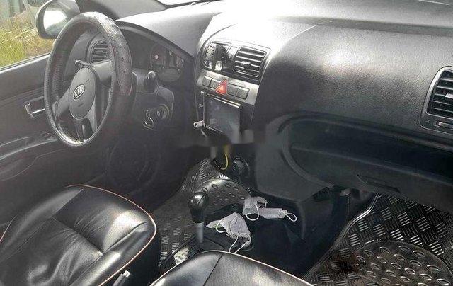 Bán Kia Morning năm sản xuất 2011, màu trắng số tự động, giá 225tr1