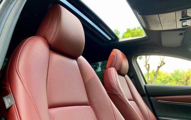 Cần bán xe Mazda 3 đời 2020, màu trắng, giá chỉ 850 triệu12