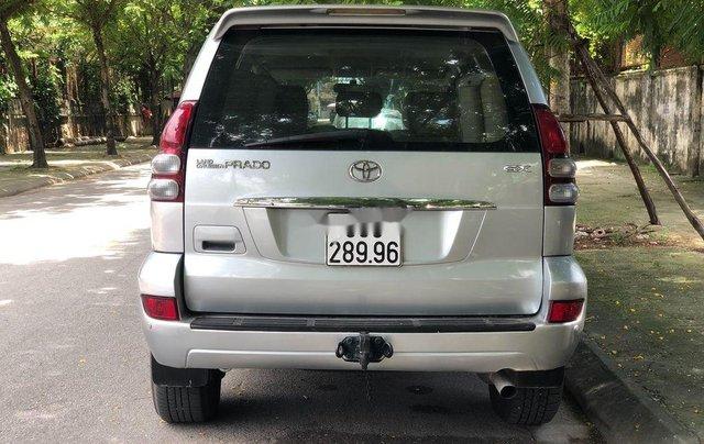 Bán Toyota Land Cruiser Prado 2007, xe nhập, giá cạnh tranh3