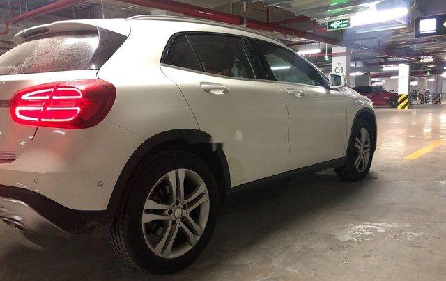 Chính chủ bán xe Mercedes GLA 4Matic 2014, màu trắng, nhập khẩu6