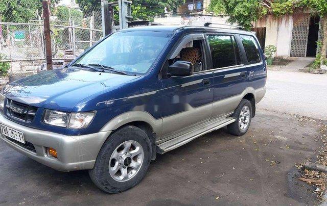 Cần bán xe Isuzu Hi lander năm sản xuất 2003, 125 triệu3