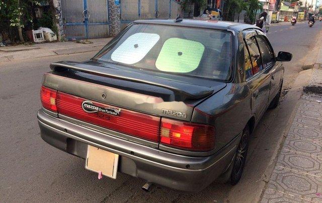 Chính chủ bán xe Mazda 323 đời 1995, màu xám, nhập khẩu, máy chất4