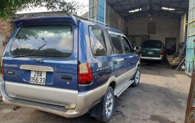 Cần bán xe Isuzu Hi lander năm sản xuất 2003, 125 triệu4