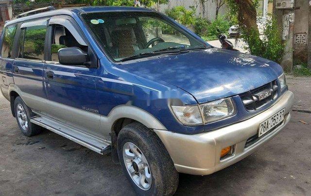Cần bán xe Isuzu Hi lander năm sản xuất 2003, 125 triệu9