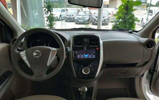 Bán xe Nissan Sunny đời 2020, màu trắng. Mới hoàn toàn3