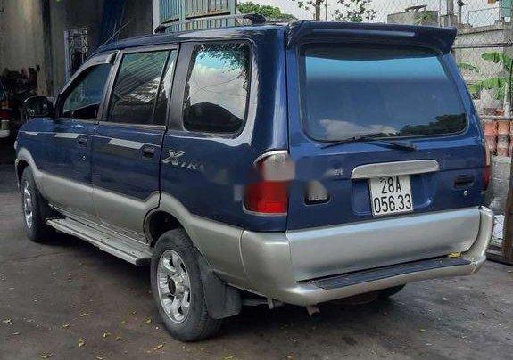Cần bán xe Isuzu Hi lander năm sản xuất 2003, 125 triệu5