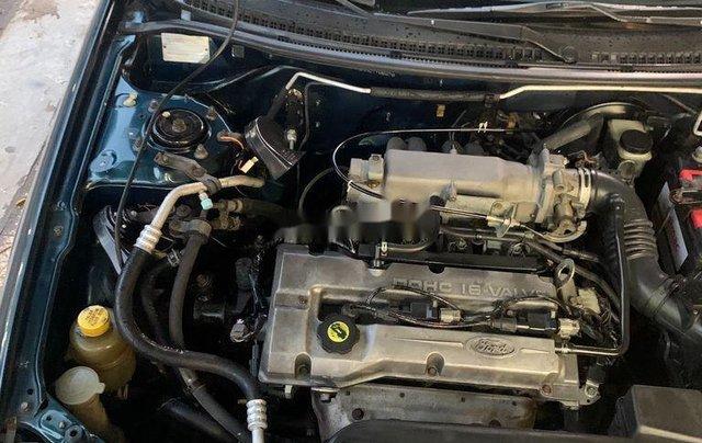 Bán xe Ford Laser sản xuất năm 2000, xe rin đẹp7