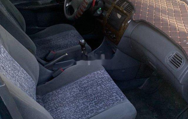 Bán xe Ford Laser sản xuất năm 2000, xe rin đẹp4
