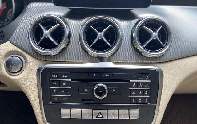 Bán Mercedes GLA 200  Facelift đời 2017, màu đỏ, xe nhập10