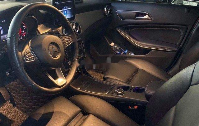 Bán ô tô Mercedes GLA 200 sản xuất 2020, màu trắng6