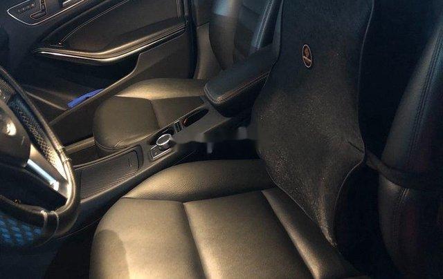 Chính chủ bán xe Mercedes GLA 4Matic 2014, màu trắng, nhập khẩu9