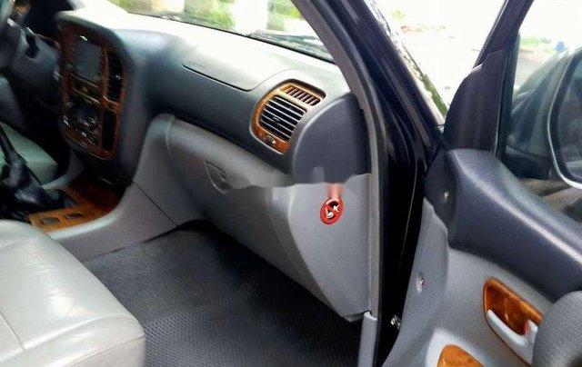 Bán Toyota Land Cruiser sản xuất năm 2002, chính chủ, giá chỉ 350 triệu4