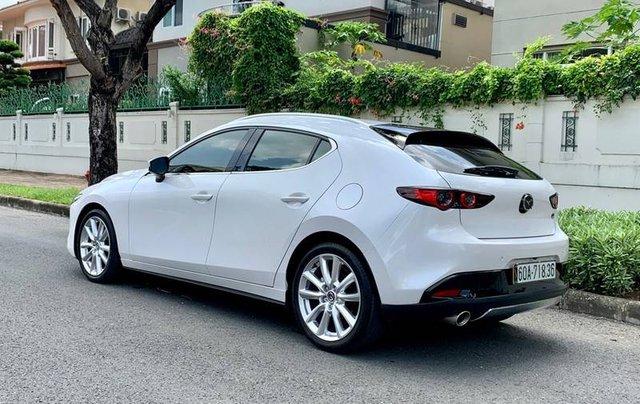 Cần bán xe Mazda 3 đời 2020, màu trắng, giá chỉ 850 triệu5
