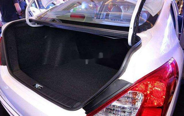 Bán xe Nissan Sunny đời 2020, màu trắng. Mới hoàn toàn4