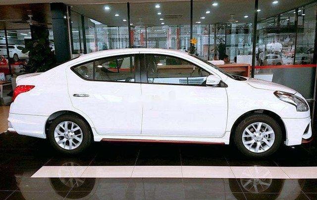 Bán xe Nissan Sunny đời 2020, màu trắng. Mới hoàn toàn0