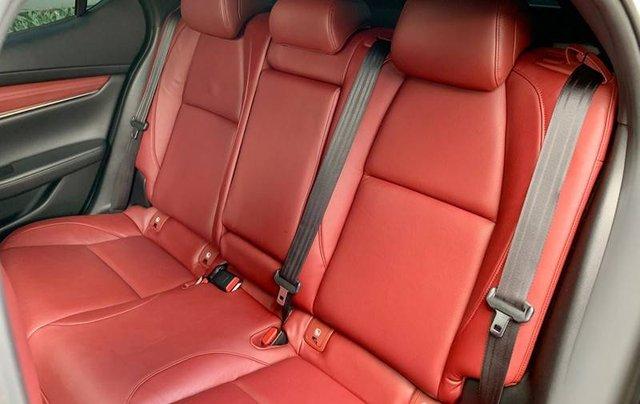 Cần bán xe Mazda 3 đời 2020, màu trắng, giá chỉ 850 triệu10