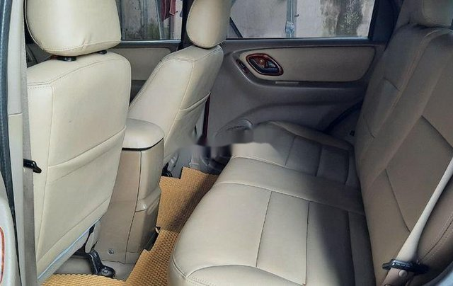 Bán xe Ford Escape đời 2002, màu đỏ, số tự động, 140 triệu2