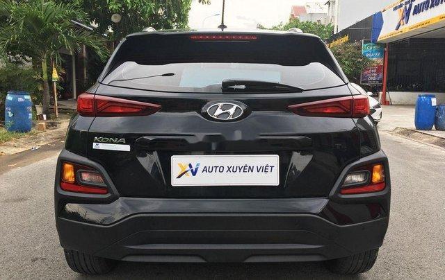 Cần bán lại xe Hyundai Kona sản xuất 2019 còn mới, 596tr4