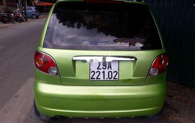 Bán Daewoo Matiz đời 2007, số sàn, giá tốt1