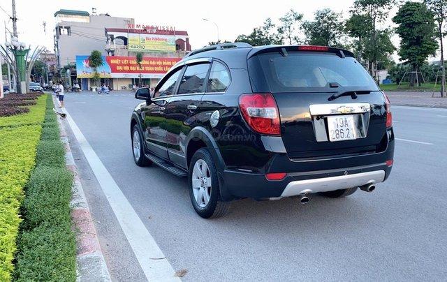 Bán ô tô Chevrolet Captiva đời 2007 siêu đẹp8